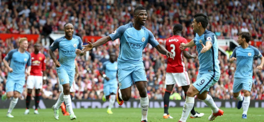 Manchester United - Manchester City (1-0)