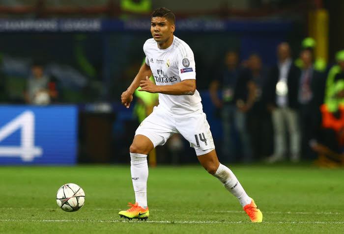 Real Madrid : Une première historique ce soir au Bernabeu ?