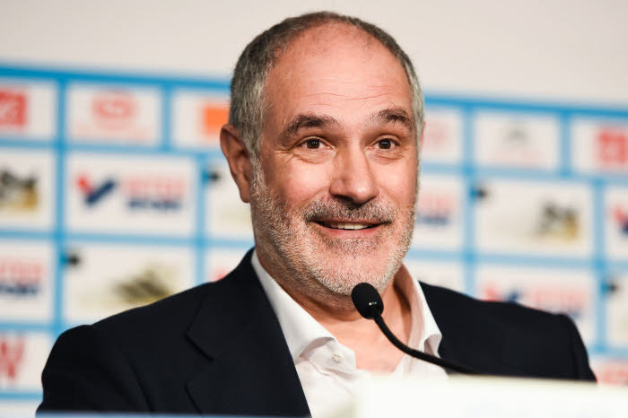 Mercato OM : Zubizarreta veut recruter un joueur de Barcelone !