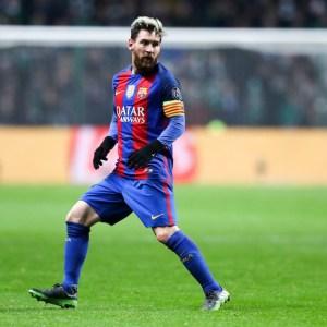 Barça - Real Madrid (1-1) : les notes blaugranas, Messi mais non !