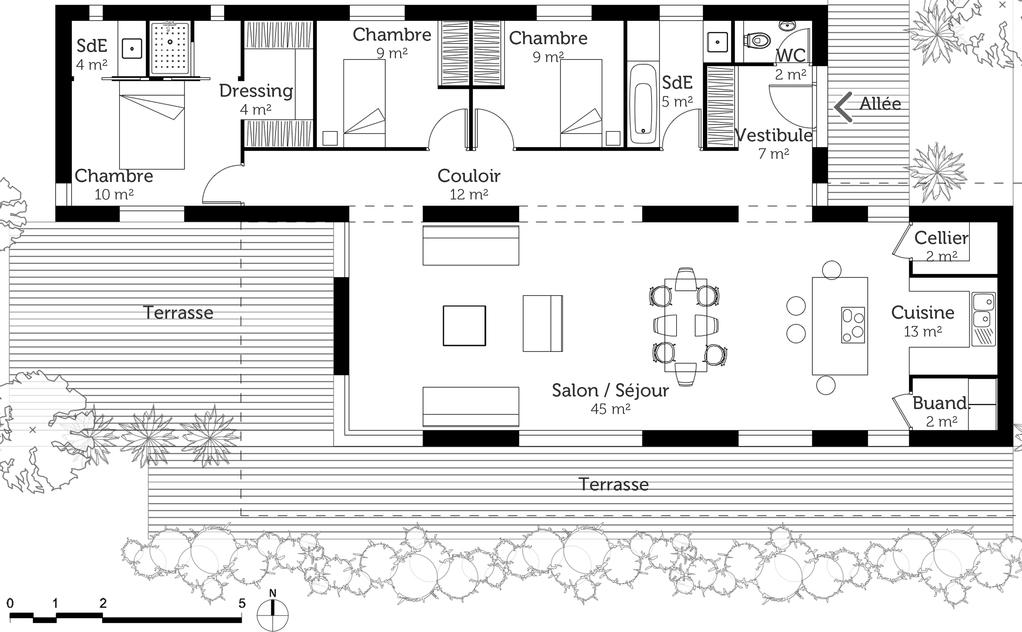 1-307179-3389-full-13079039jpg (1022×632)    URBAN INFILL - plan maison une chambre