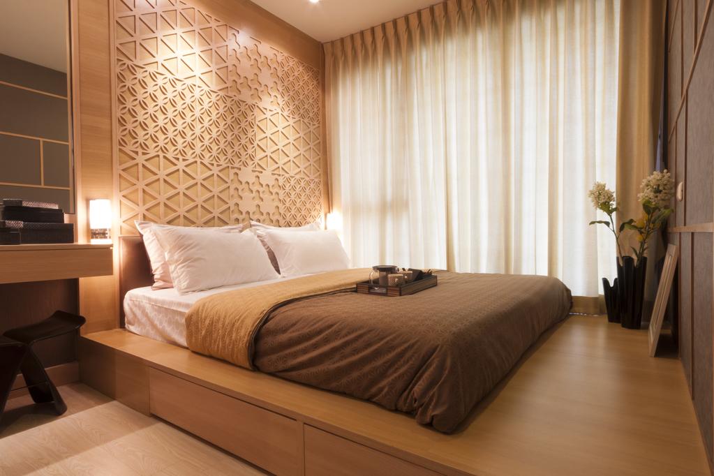 Decoration Japonaise Pour Chambre | La Décoration Japonaise Et L ...