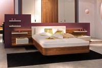 Lit suspendu : prix d'un lit suspendu au plafond