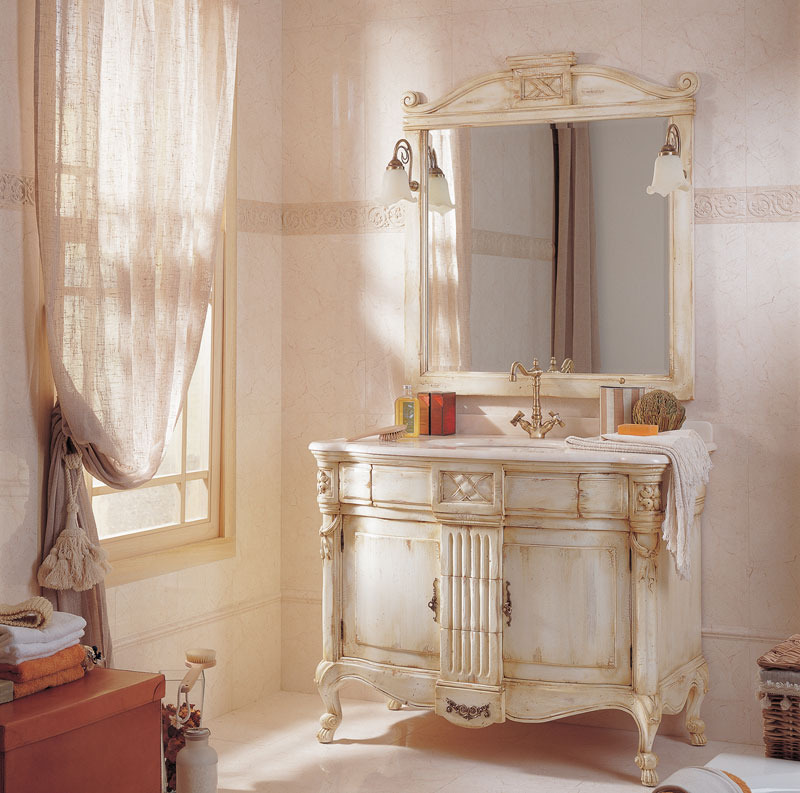 Restauration Meuble Vintage Déco Shabby Chic - Ooreka
