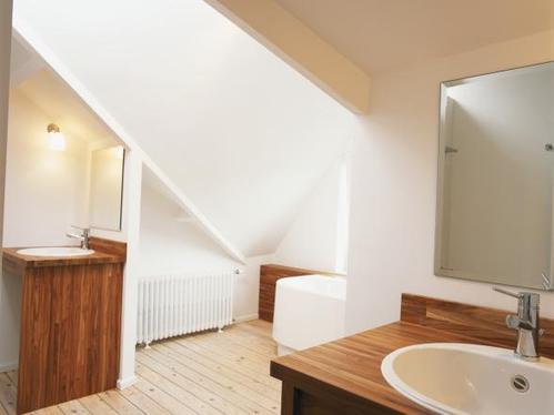 Isolation salle de bain - Ooreka