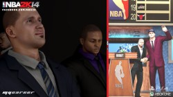 The NBA 2K14 patch for Xbox One users is available now. The patch ...