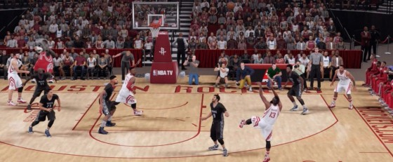 What Big Changes Are In Store for the NBA 2K17 Roster? - Operation