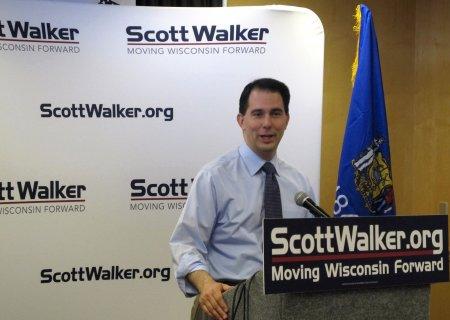 Wisconsin Recall When