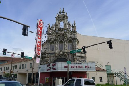 Portland Or Theaters Movie