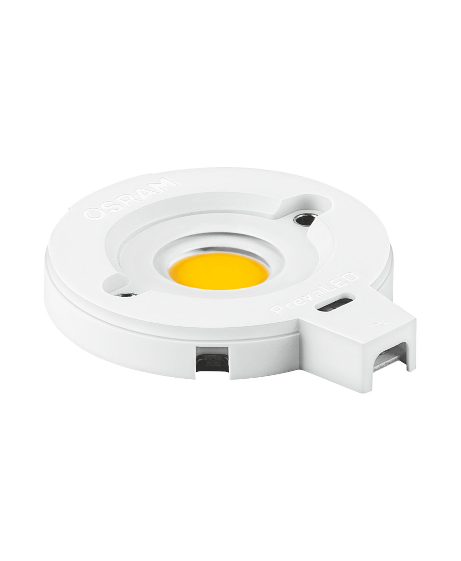 Verlichting Rail Led Osram Prevaled Supports Future Proof Led Lighting Solution For