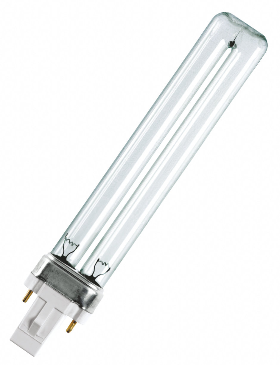 Osram Lamp Purification Professional And Industrial Applications