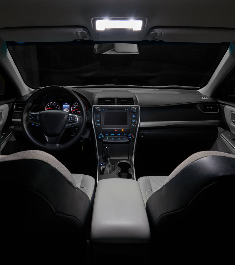 SYLVANIA Automotive - Headlights and Fog lights, Interior and