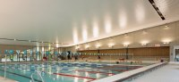 Innovative indoor swimming pool lighting with high-quality ...