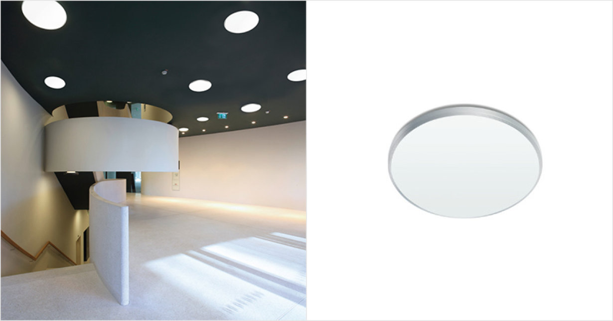 Osram Led Wandlampe Noxlite Silber Osram Ceiling Lights Taraba Home Review