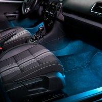 LED interior lighting | OSRAM Automotive