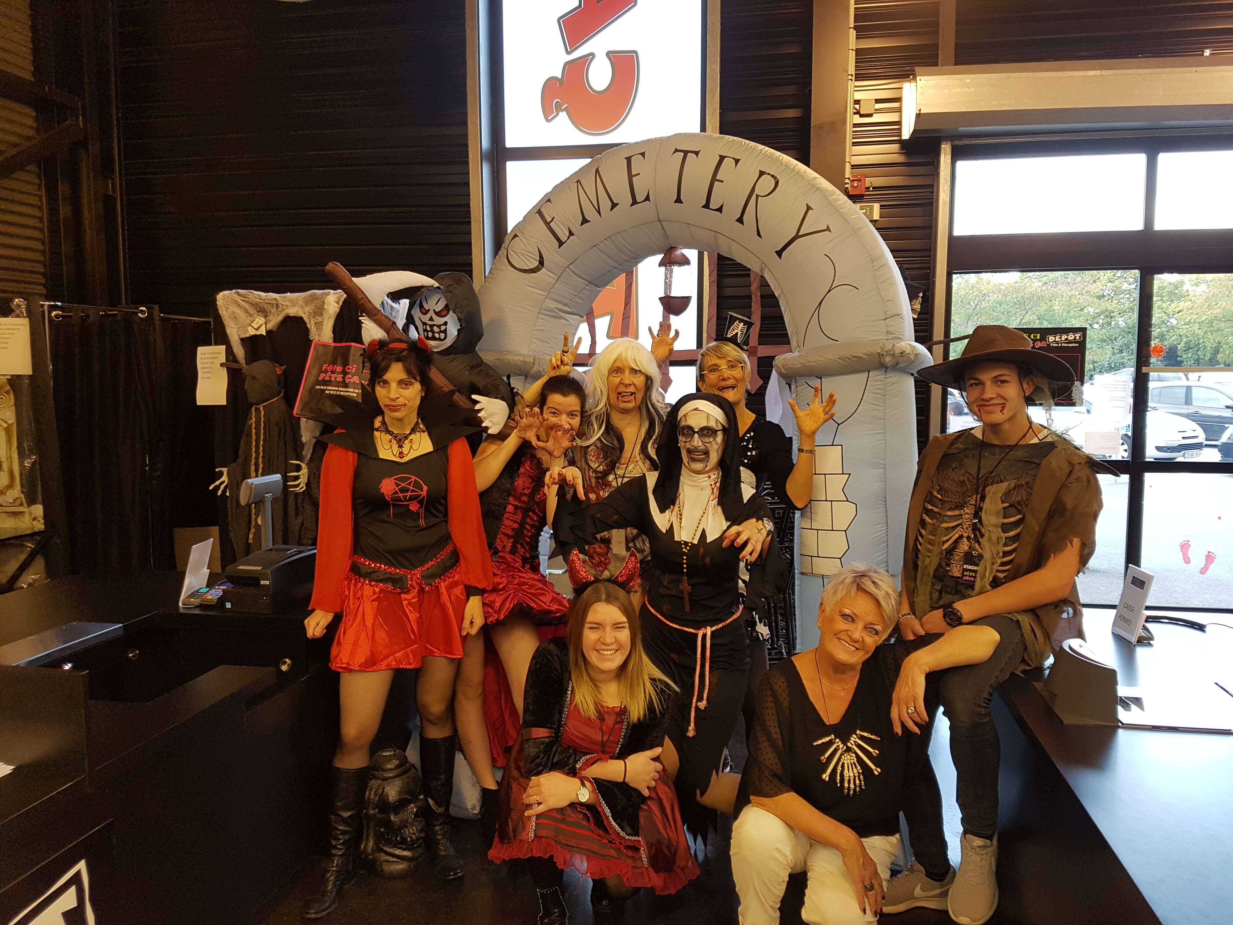 Magasin Décoration Laval Magasin Costume D 39halloween Laval