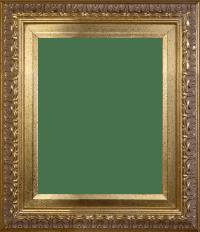 Elegant Gold Frame 8 - Canvas Art & Reproduction Oil Paintings