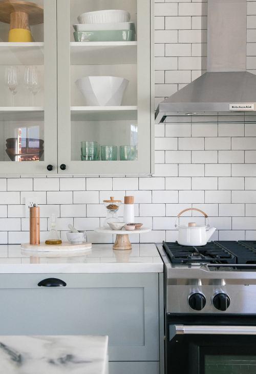 Medium Of A Cozy Kitchen