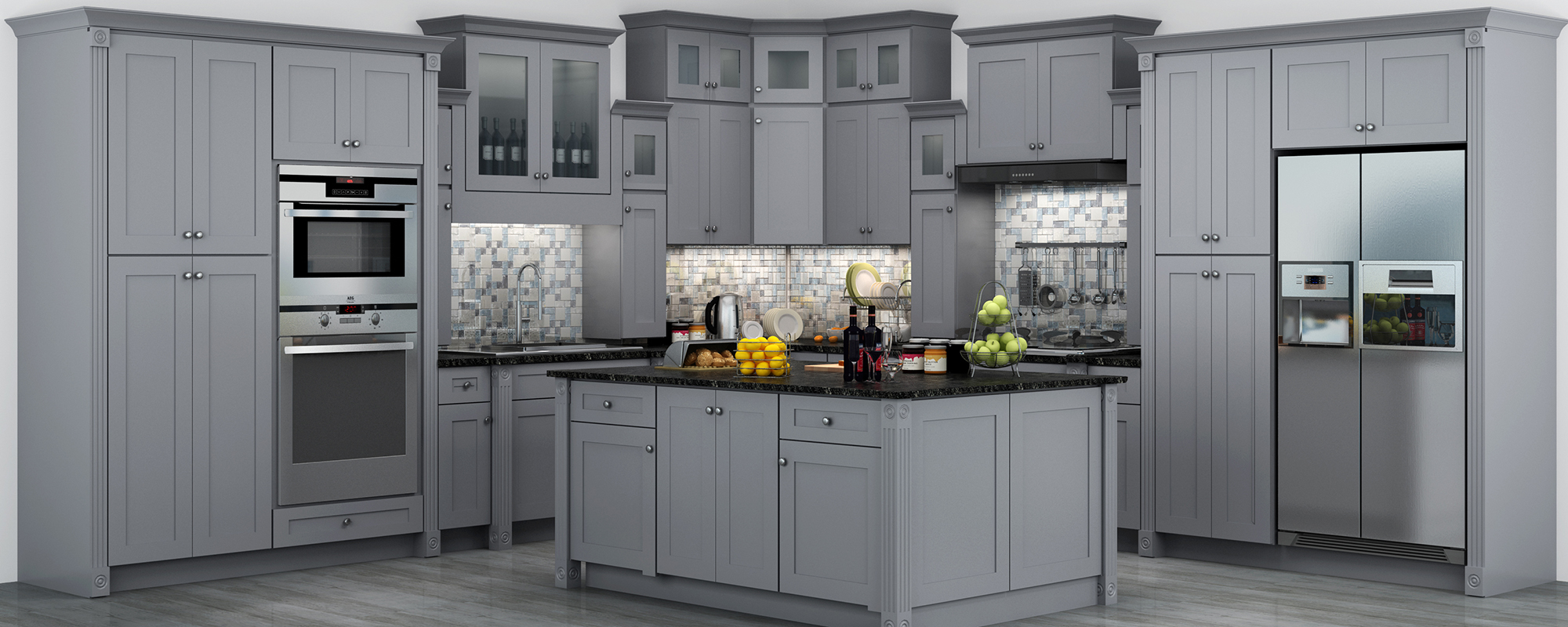 White Kitchen Cabinets Menards Us Cabinet Kbdepot