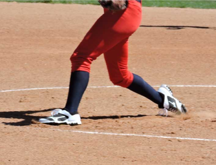 How to Select the Right Tuff Toe Application Pattern for Baseball