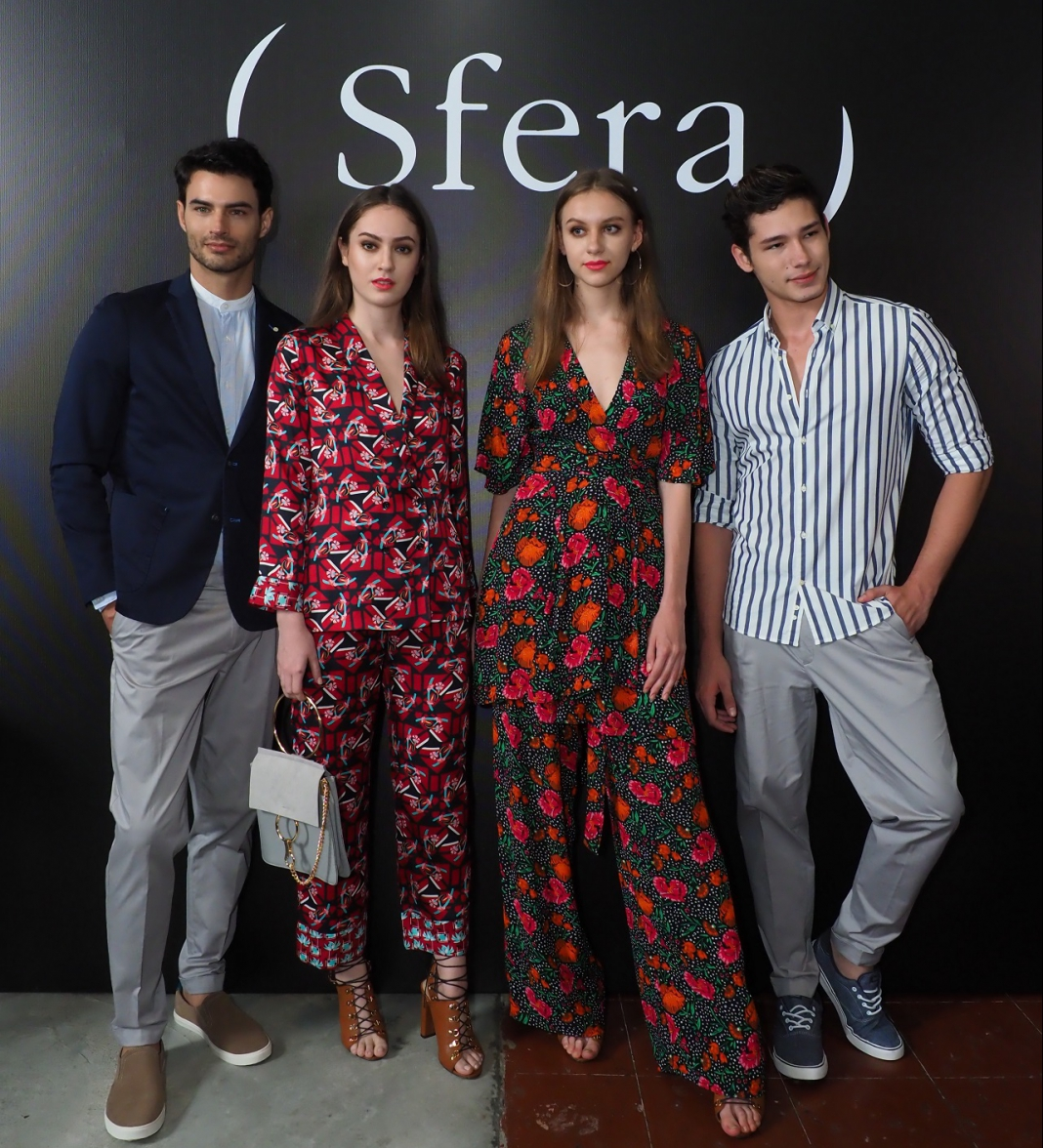 Sfera Online Shop Deutschland Spanish Brand Sfera Is Opening Its First Store In Malaysia At