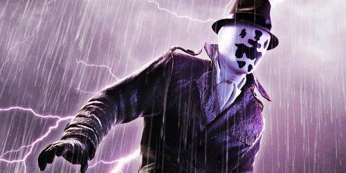 Rorschach Watchmen Wallpaper Hd Watchmen Wallpapers Update 31 Fonds D Ecran Hd Paperblog