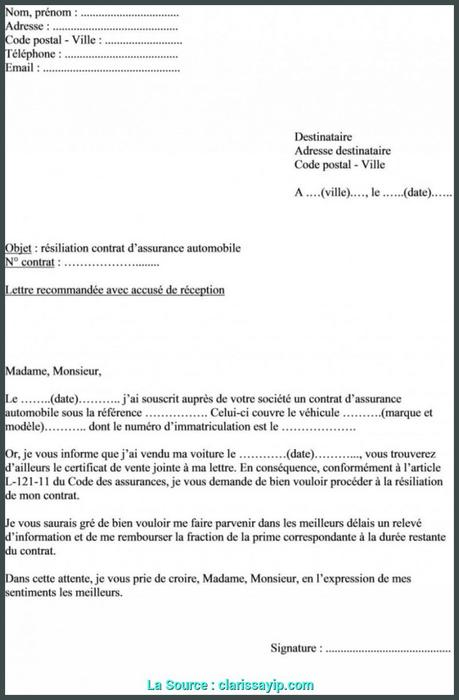 meilleur exemple demande administrative modele de lettre