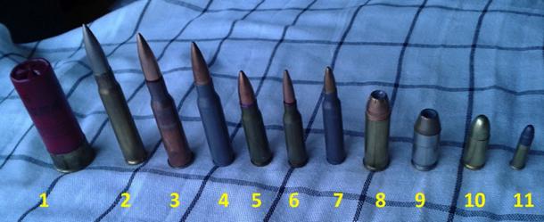 Understanding Ammunition Types and Terminology Peak Prosperity