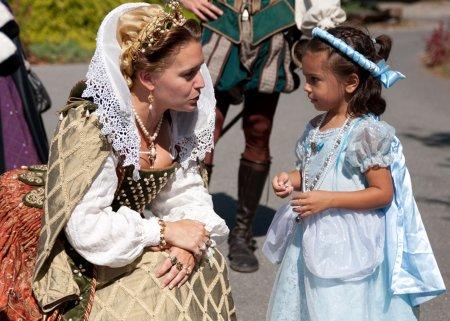 Renaissance Faire Hershey Pa