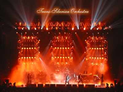 Trans-Siberian Orchestra plans two shows at Giant Center in November | PennLive.com