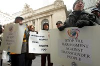 Transgender bathroom rights and non-discriminatory laws ...