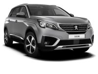 Prices and Trims | PEUGEOT 5008 SUV Showroom | 7 Seat SUV