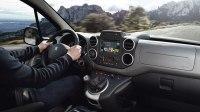 Peugeot Partner Tepee   Interieurdesign   Praktisch en ...