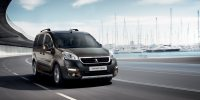 Peugeot Parner Tepee   Design intrieur   Pratique et ...