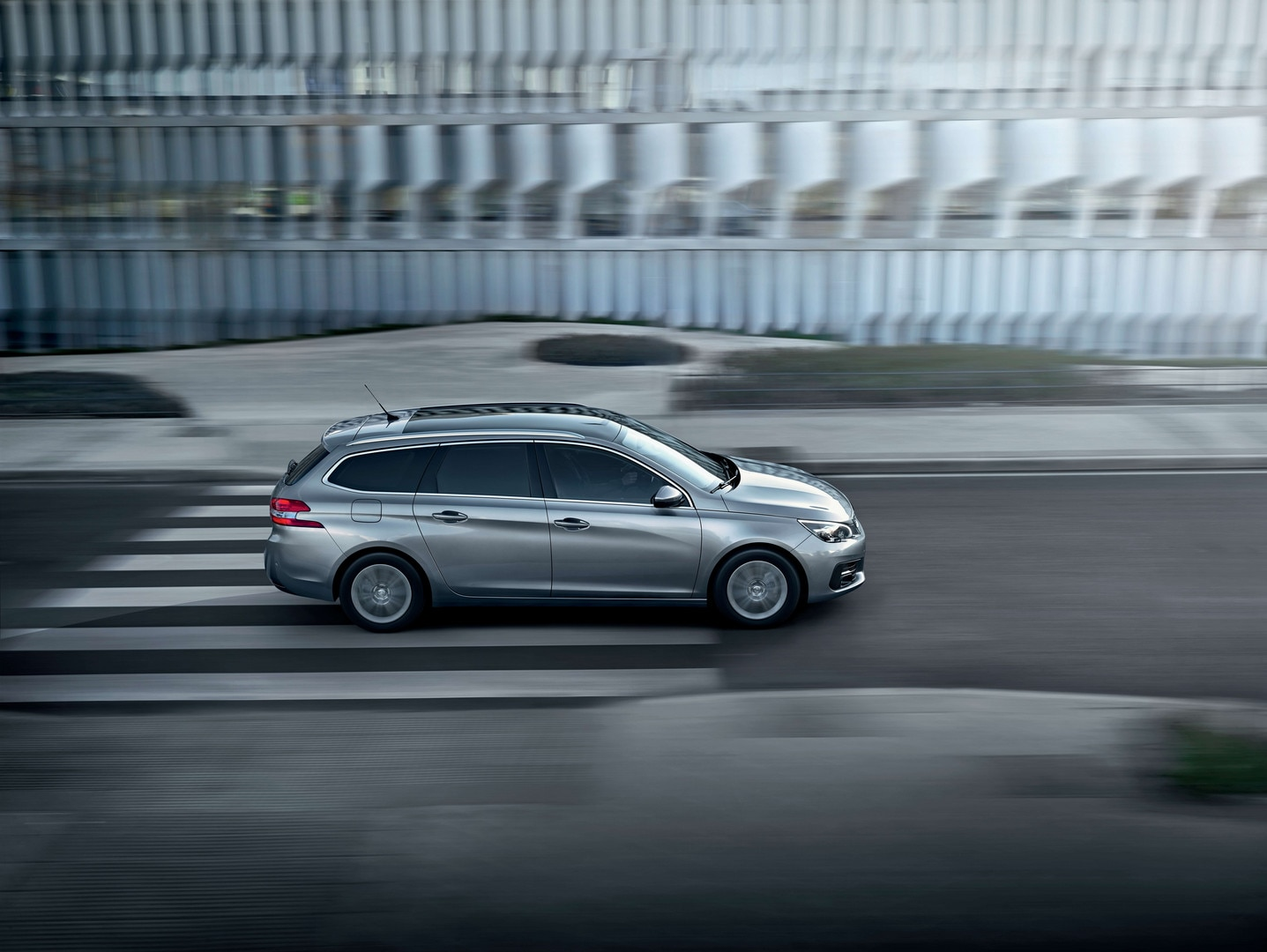Peugeot 308 Sw Peugeot 308 Sw Estate Peugeot Uk
