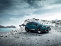 New Peugeot 5008 SUV | Design, colours and equipment