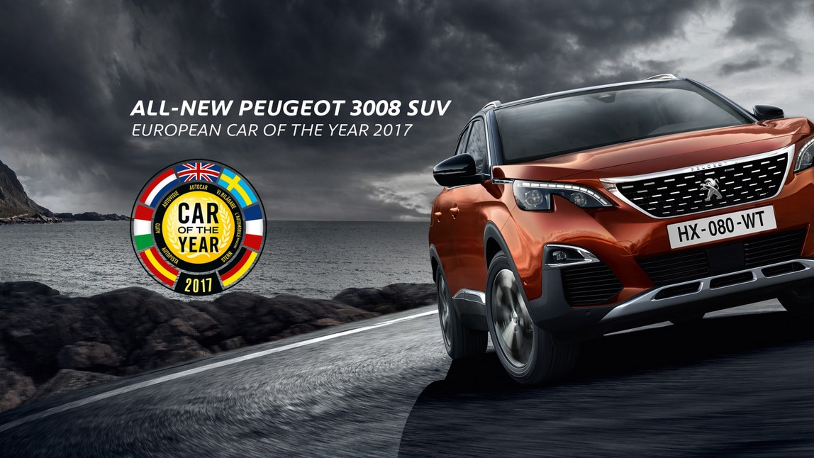 PEUGEOT AU | New Cars and SUVs | Motion & Emotion