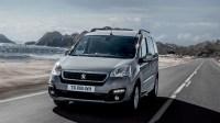 Peugeot Partner Tepee   Ruim, modern en interactief design