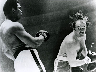 'Real Rocky' slams the Balboa baloney - Philly