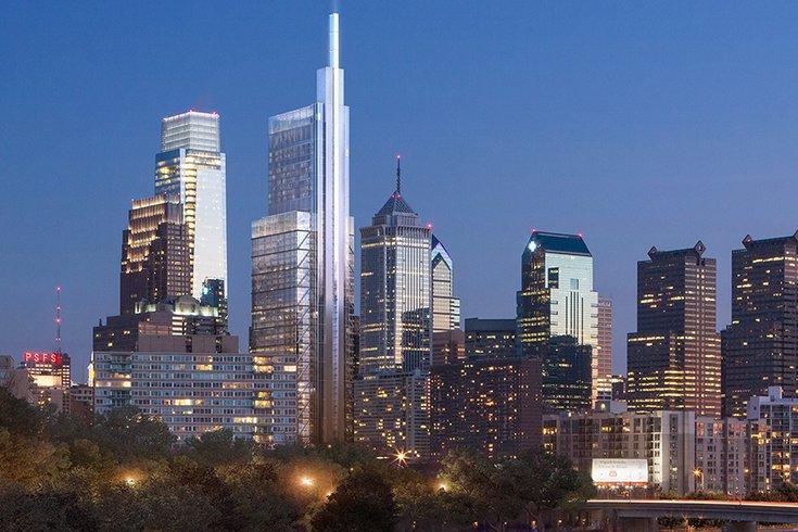Philadelphia Eagles Wallpaper Hd What Will The Philadelphia Skyline Look Like In 2025
