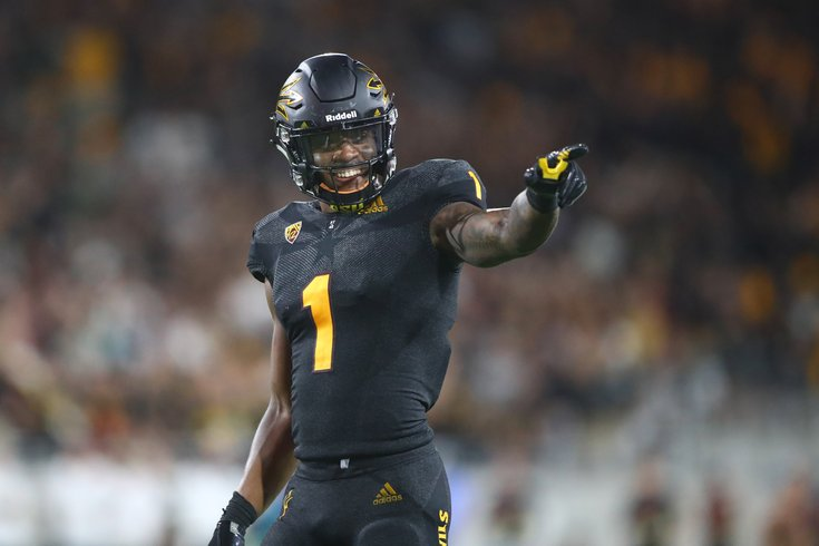 Grocery shopping Five college players to watch who could interest