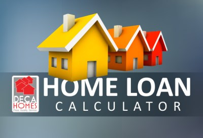 Know your monthly amortization through this home loan calculator | Modern Living, Lifestyle ...