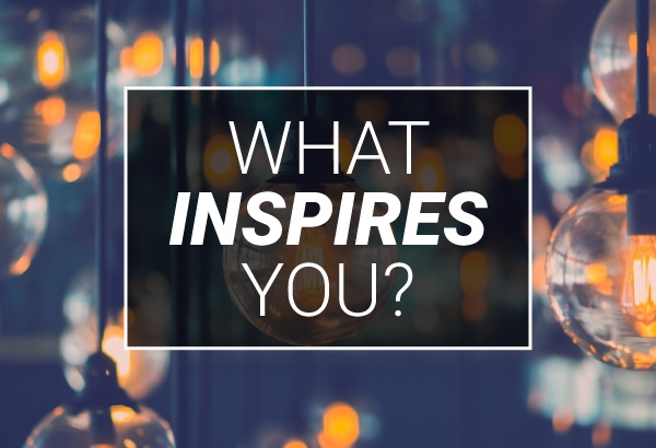 What inspires you? Philstar