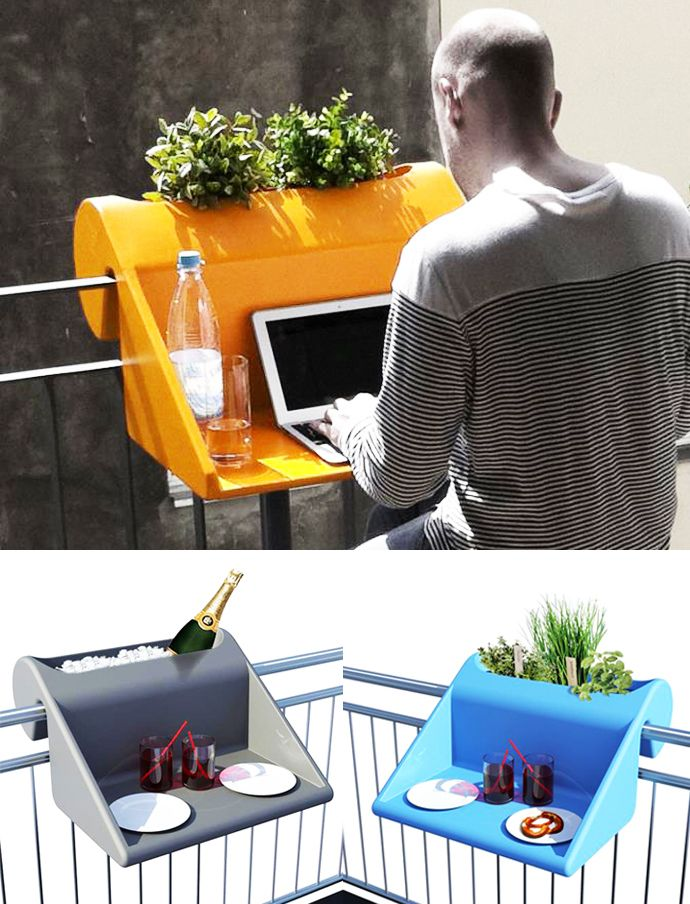 103 best Balcony Idea images on Pinterest Ideas, DIY and Balcony