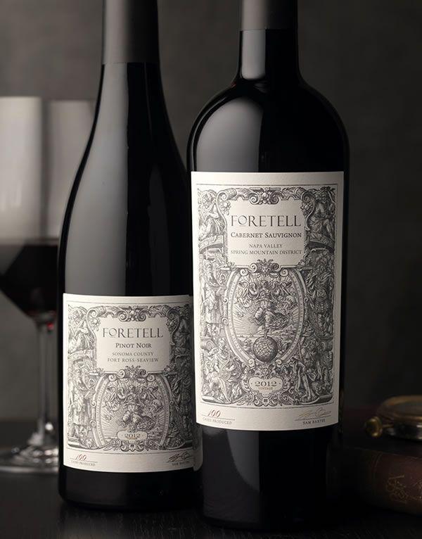 107 best Vini images on Pinterest Wine labels, Package design - wine label