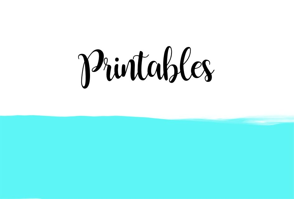 115 best Printables images on Pinterest A4, Card stock and - p amp amp l template excel