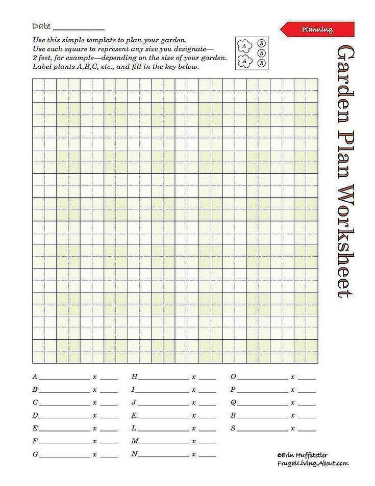 103 best Printable Garden Planners \ Garden Journals images on - skills inventory template
