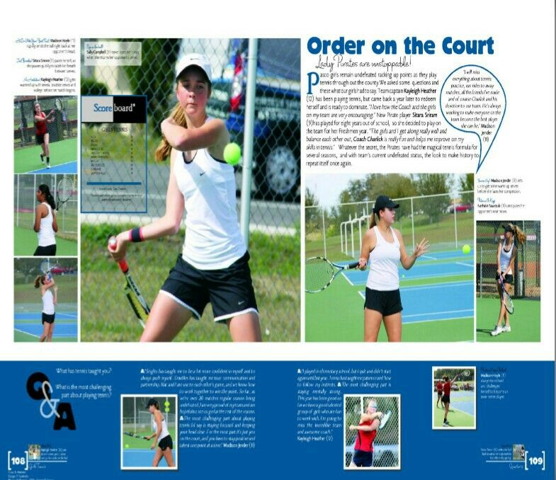 190 best Yearbook Sports Spreads images on Pinterest Yearbook - sports brochure