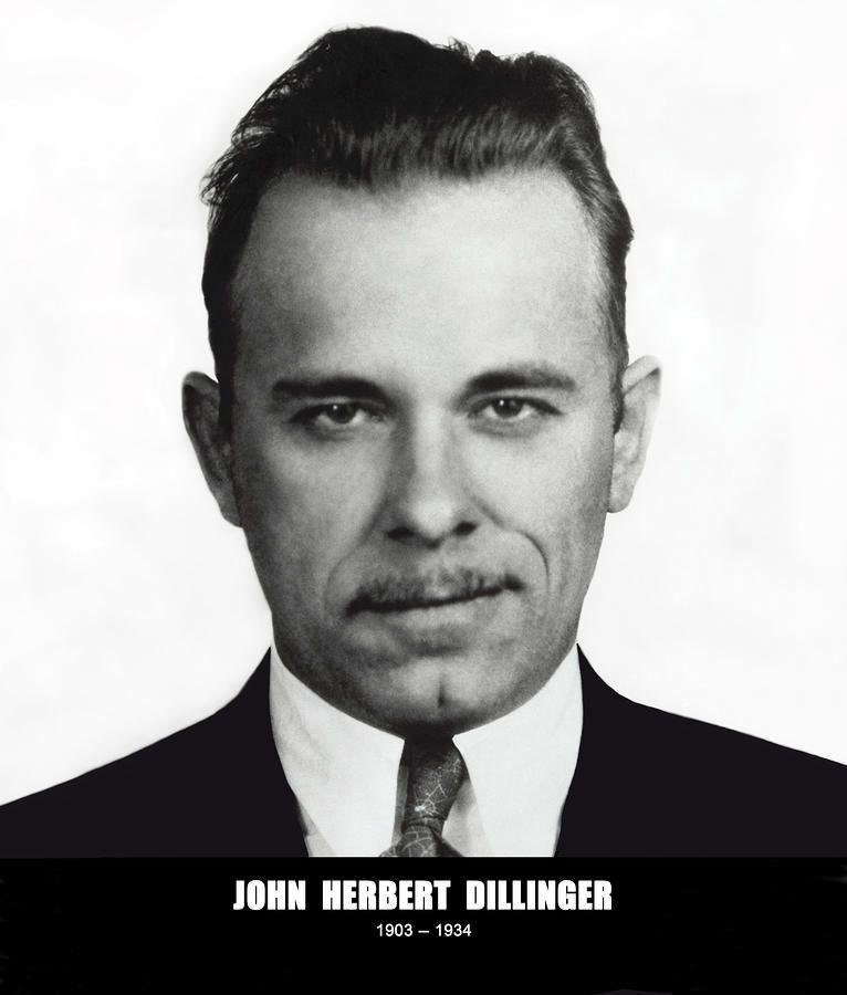 106 best JOHN DILLINGER images on Pinterest Gangsters, Mobsters - criminal wanted poster