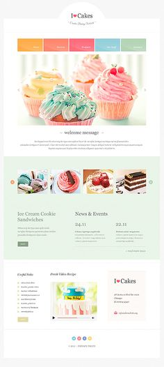 654 best Responsive Website Templates images on Pinterest - sports resume template